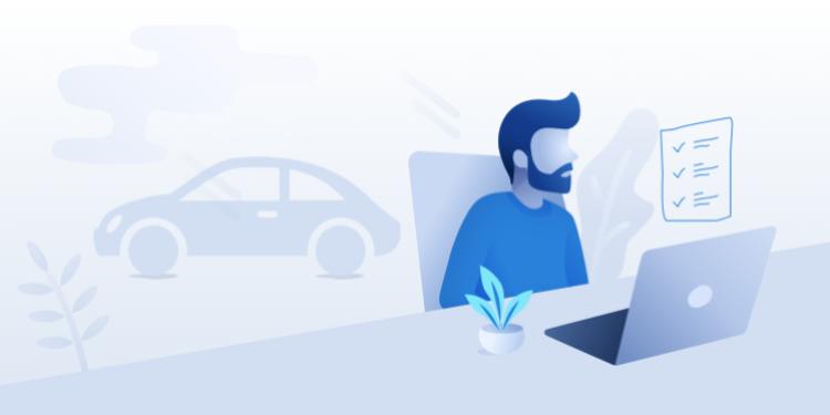 Araç Durum Raporları Artık Dijital